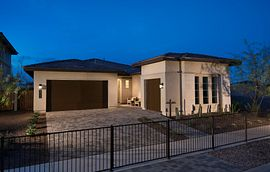 Inspire at Recker Pointe Plan 4582 Exterior