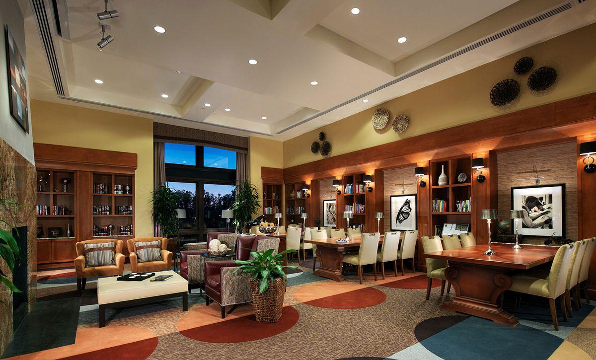 Trilogy Monarch Dunes Exploration Lounge