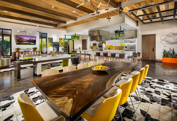 Four Sages Culinary Studio & Event Space