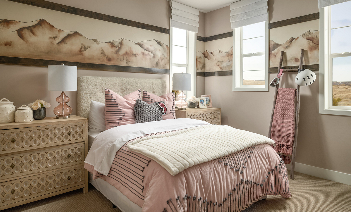 Canyons Luxe Stonehaven Secondary Bedroom