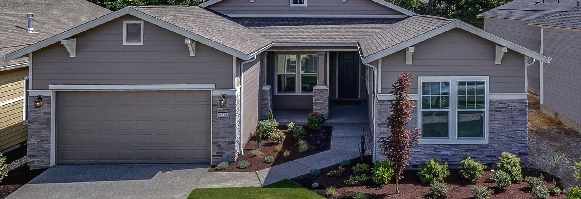 Jubilee by Shea Homes in Lacey, WA