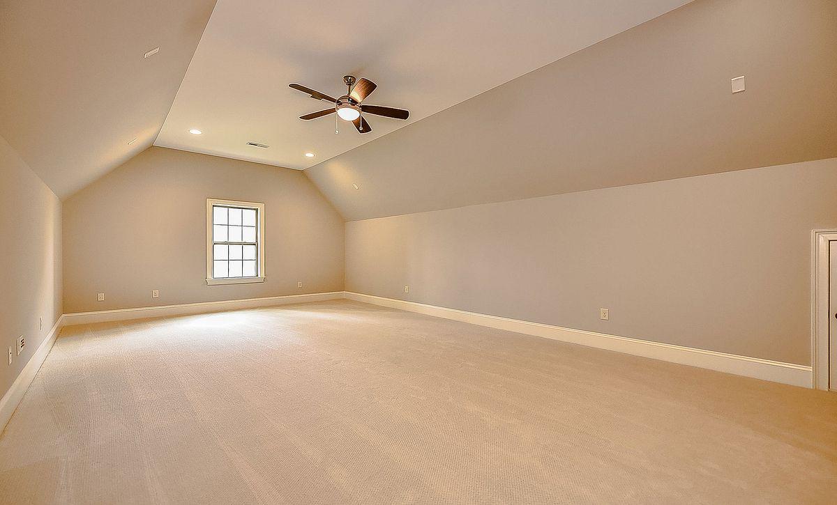 Preston plan Bonus Room