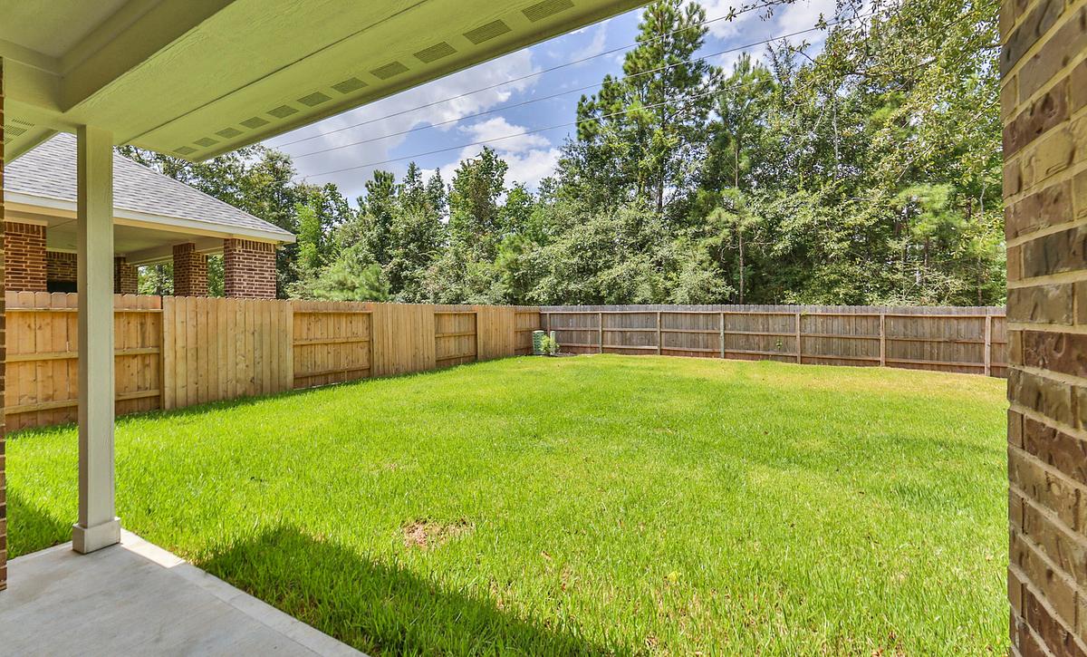 Plan 4069 Outdoor Living