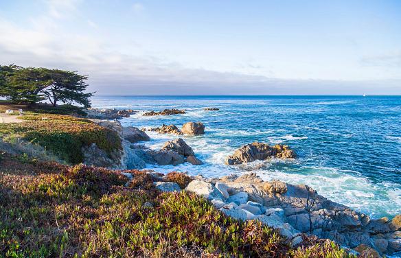 Oceanside Monterey
