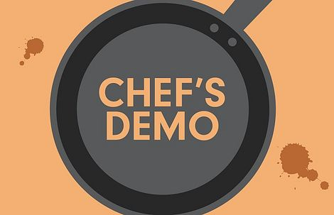 Chef Demo Slide