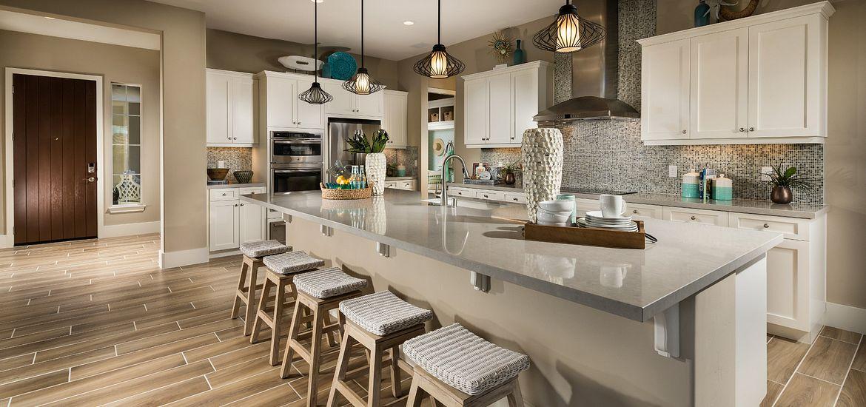 Trilogy Monarch Dunes Riviera Kitchen