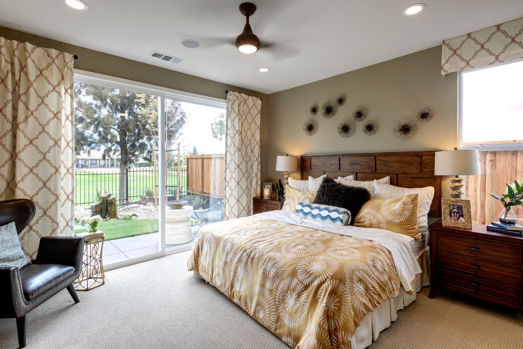 Trilogy Rio Vista Reflect Master Bedroom