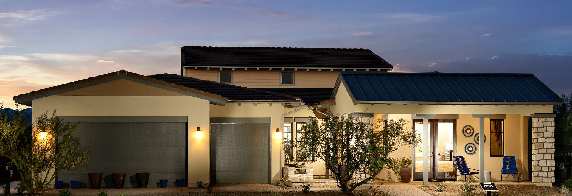 Trilogy at Verde River by Shea Homes in Rio Verde, Arizona