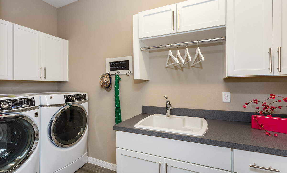 Trilogy Orlando Proclaim Plan Laundry