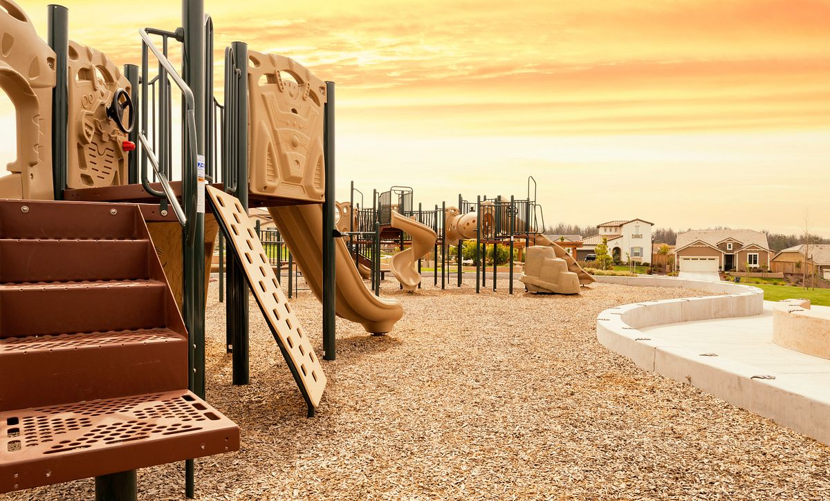 Shea Homes Rice Ranch Park