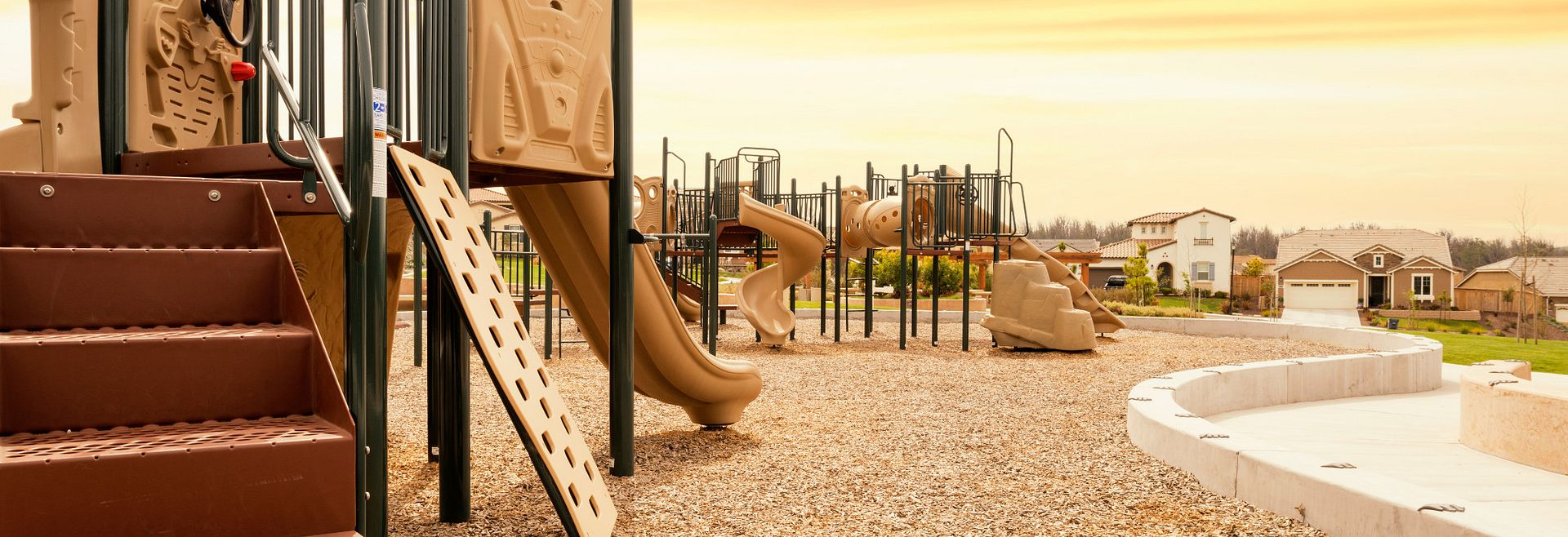 Shea Homes Rice Ranch Community Playground