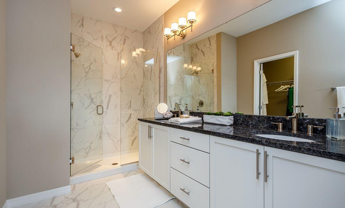 Trilogy Orlando Proclaim Plan Master Bath