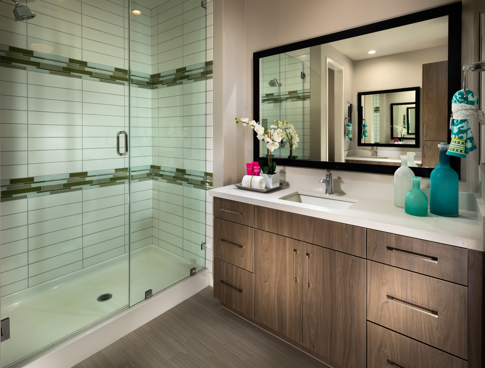 Trilogy Polo Club Aria Master Bath