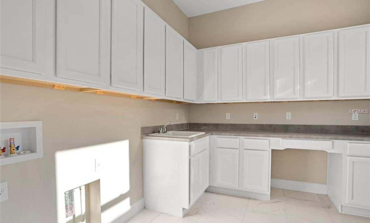 Trilogy Orlando Imagine Plan Quick Move In Home Laundry