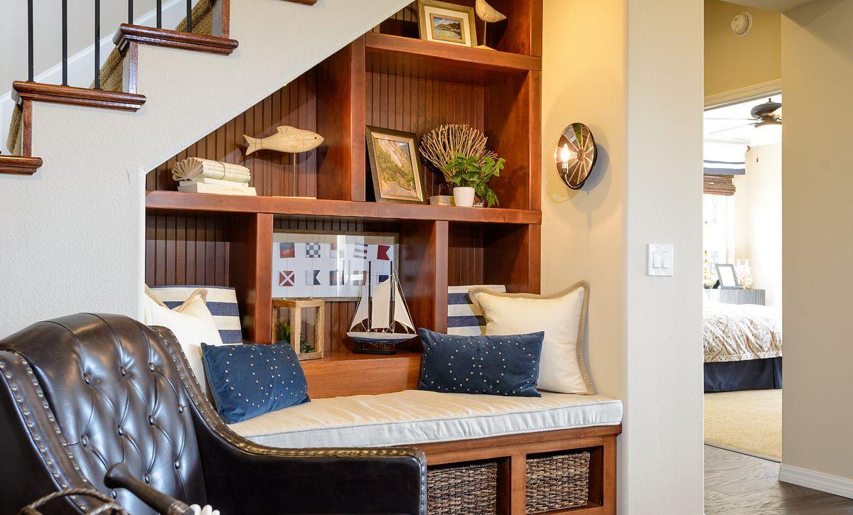 Trilogy at Ocala Preserve Refresh Model Lounge