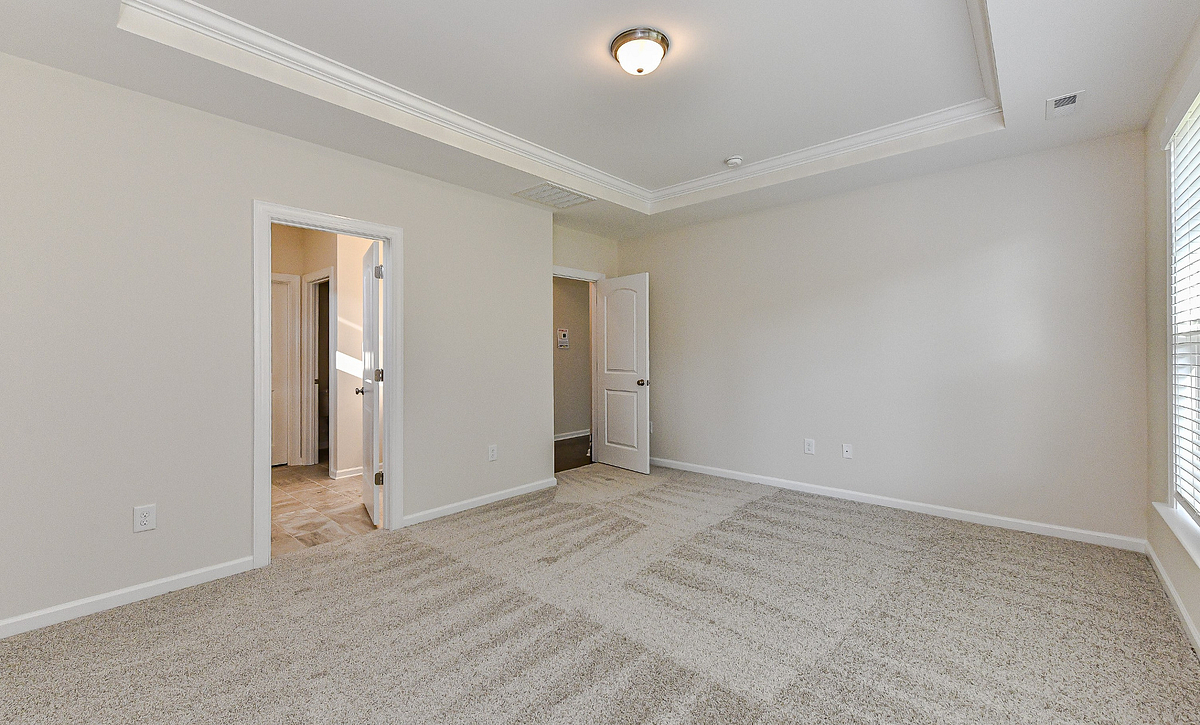 Salina plan Owner's Suite