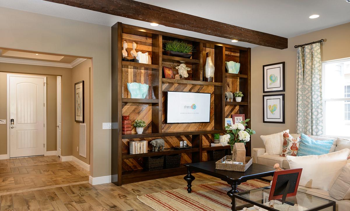 Imagine Plan Great Room