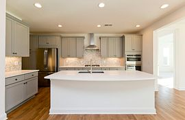 Trilogy at Lake Frederick Nice Plan Kitchen