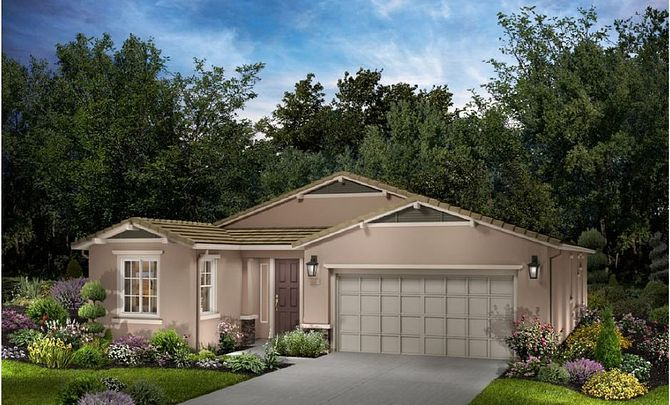 Trilogy Rio Vista Lot 0017 Rendering