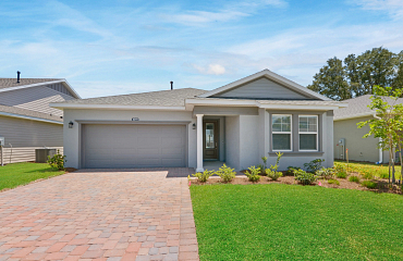 Trilogy at Ocala Preserve Quick Move In Declare Exterior