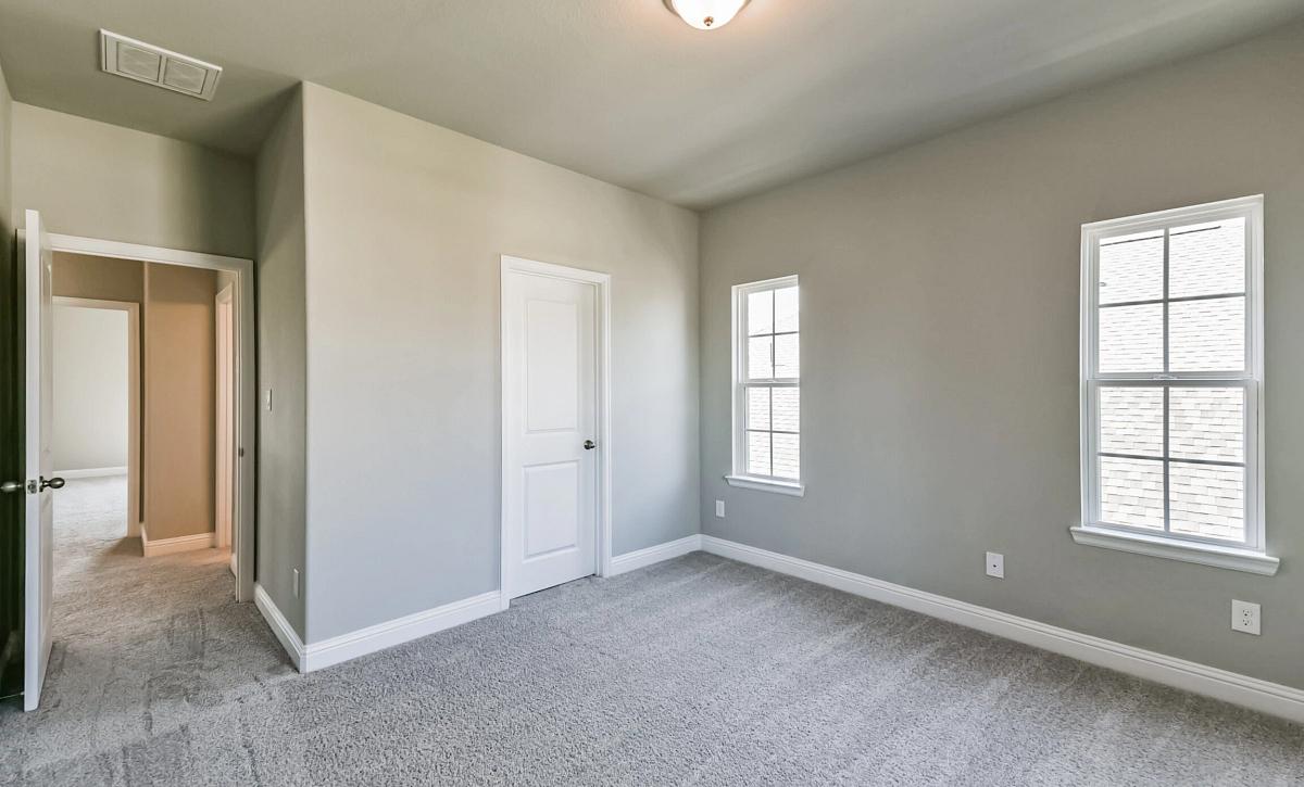 Sienna 65 Plan 5030 Bedroom