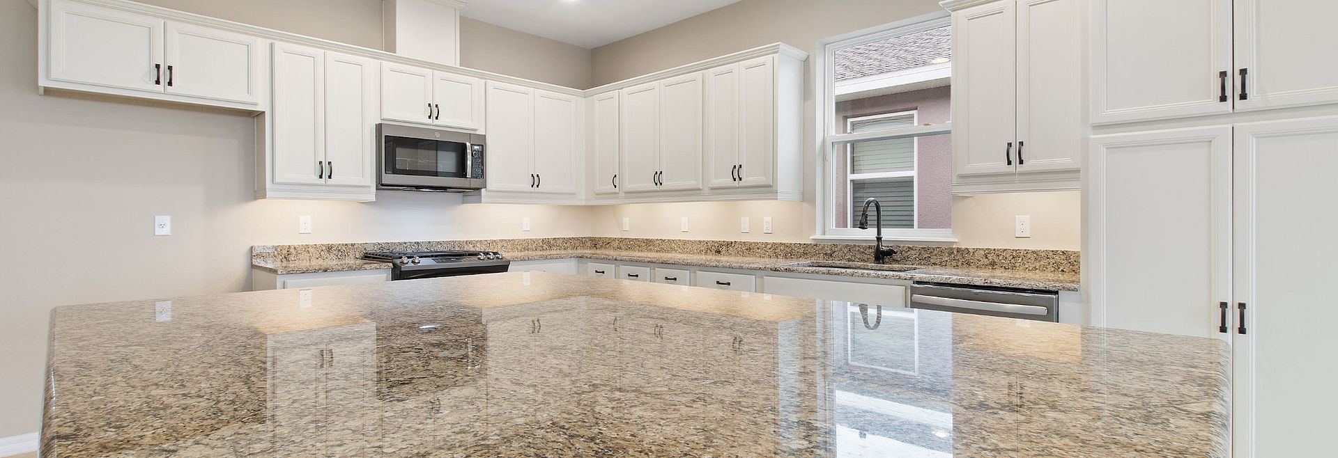 Trilogy Orlando Quick Move In Home Kitchen
