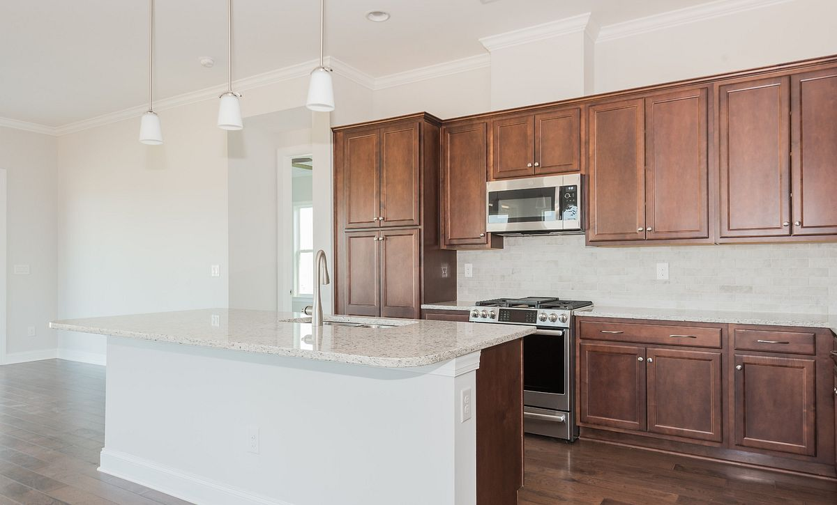 Trilogy Lake Norman Quick Move In Homes Graham