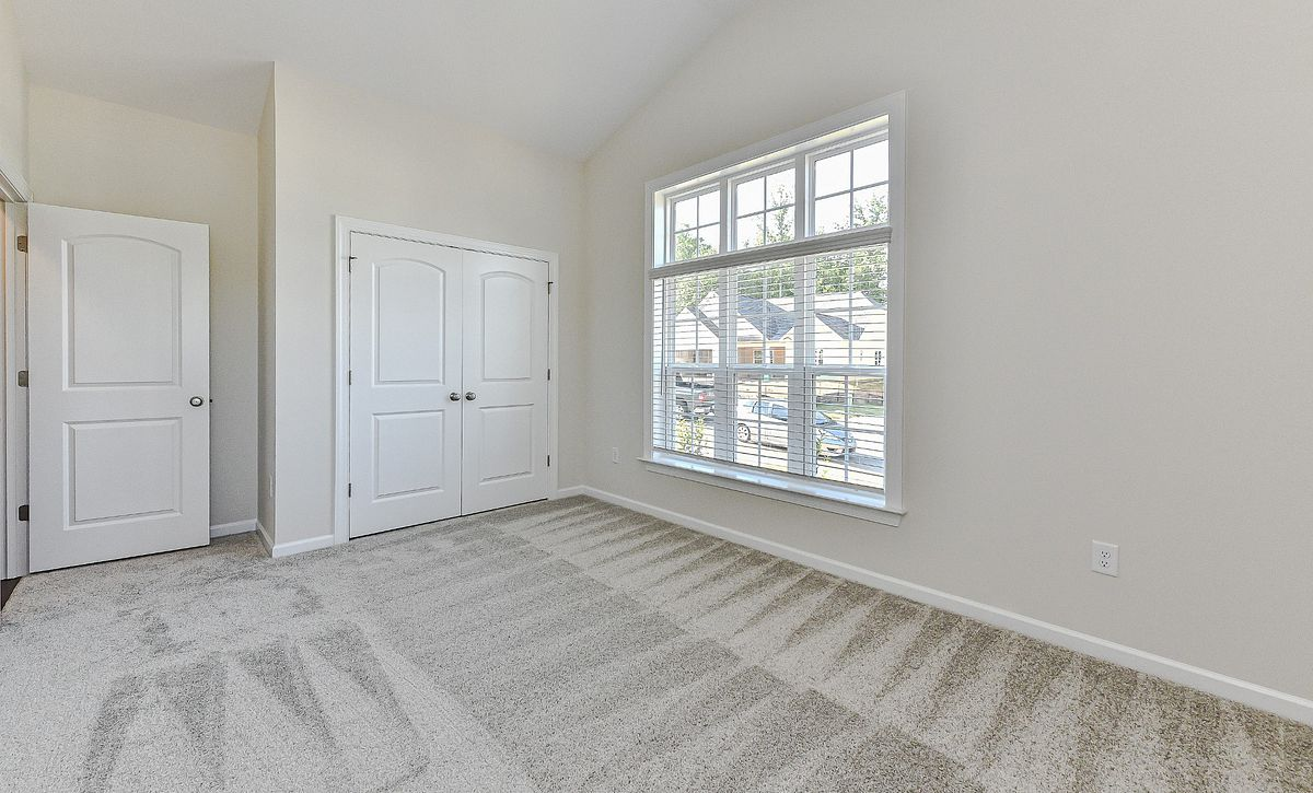 Salina plan Bedroom 2