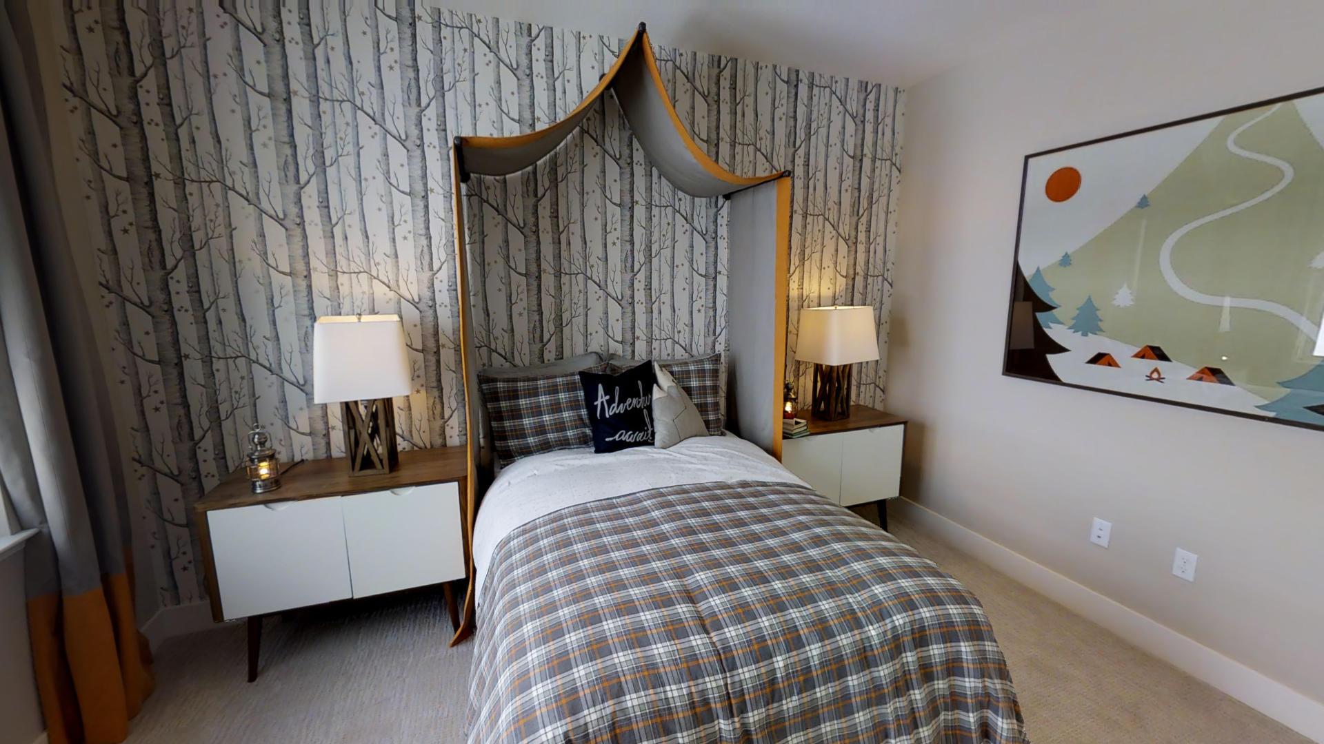 Ashford at Mountain House Plan 1 Bedroom
