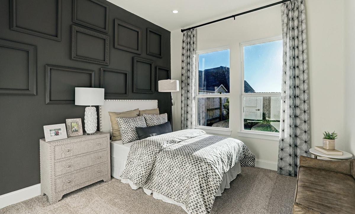 Del Bello Lakes Plan 6015 Bedroom 2