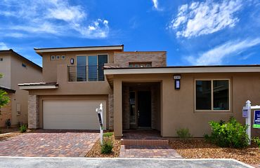 Trilogy Summerlin Reflect Exterior