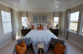 Ashford at Mountain House Plan 1 Master Bedroom