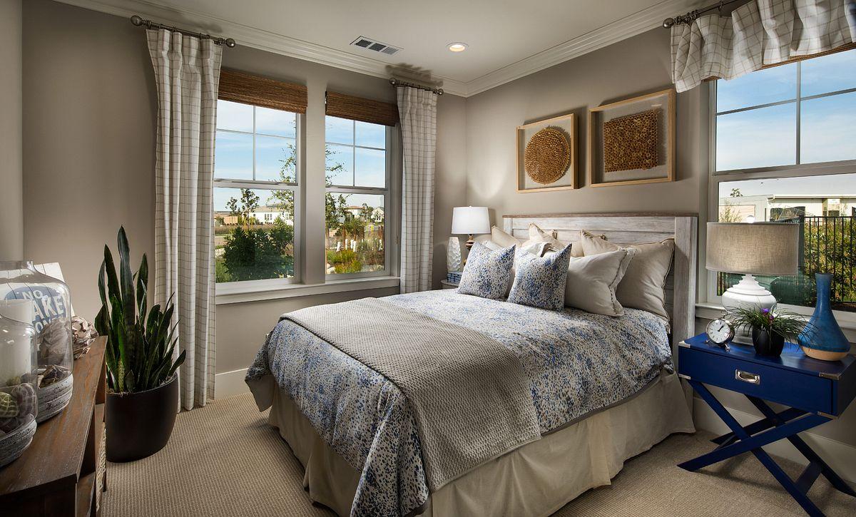 Trilogy Monarch Dunes Solvang Guest Bedroom