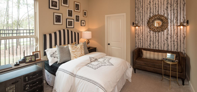 Harmony Plan 4132 Guest Bedroom