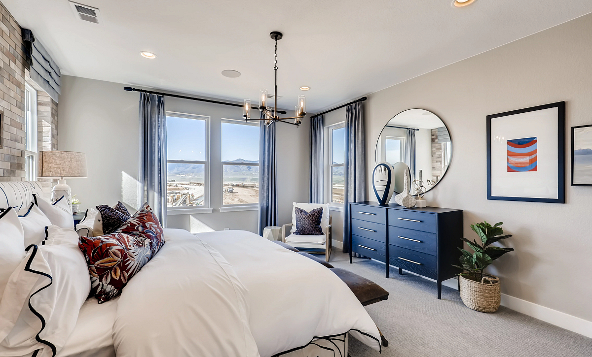 Solstice Trails Edge Meadowview Master Bedroom