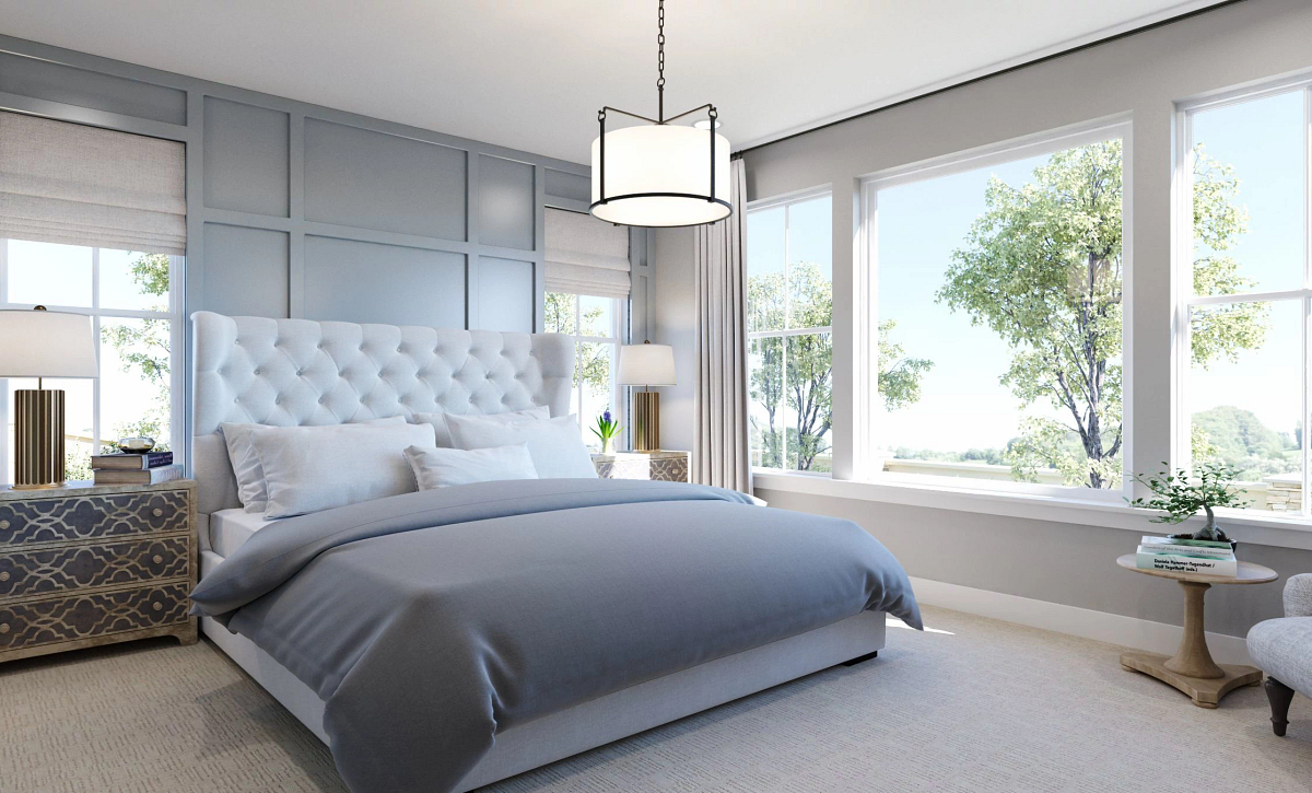Canyons Luxe The Walton Multi-Gen Bedroom 1