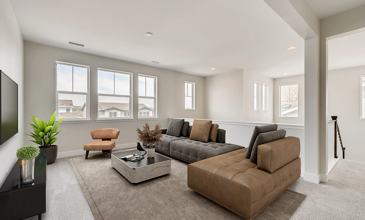 Canyons Luxe Stratton Loft