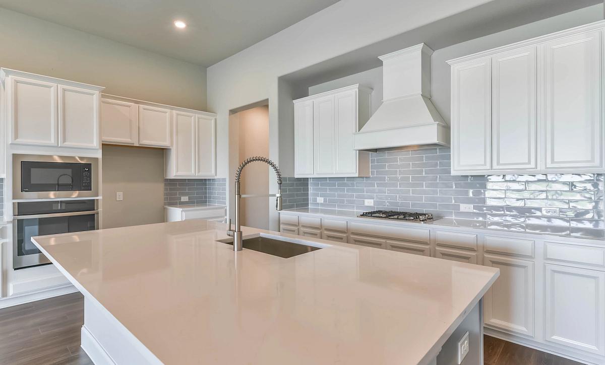 Sienna Plan 5039 Kitchen