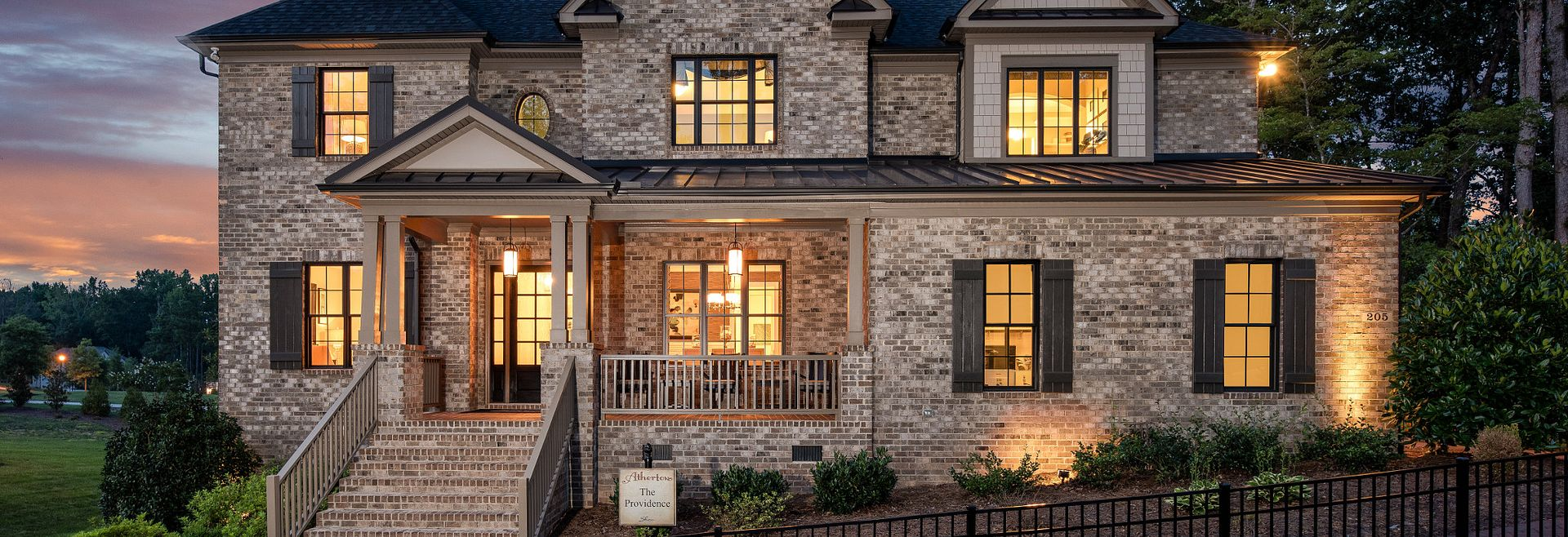 Atherton by Shea Homes in Weddington, NC