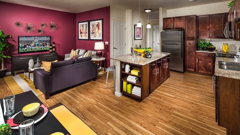 Lucent Two Bedroom