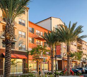Reata oakbrook village apartments laguna hills building exterior