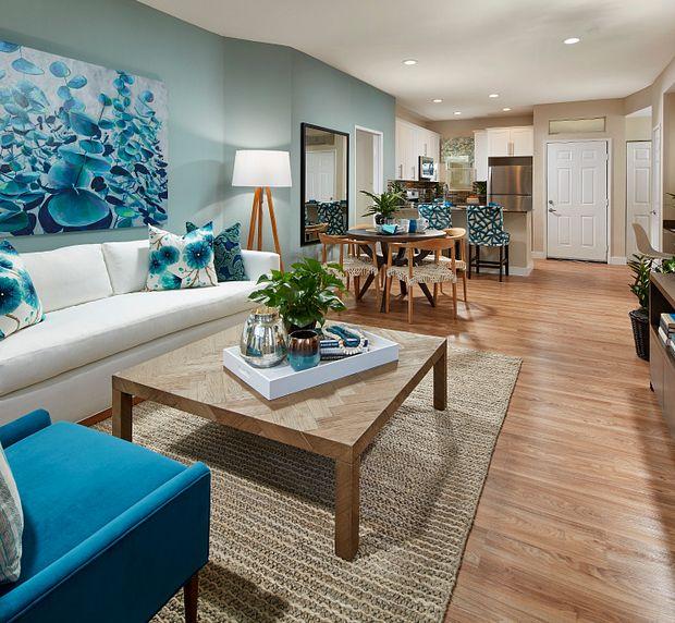 Park Sierra Affordable Apartments