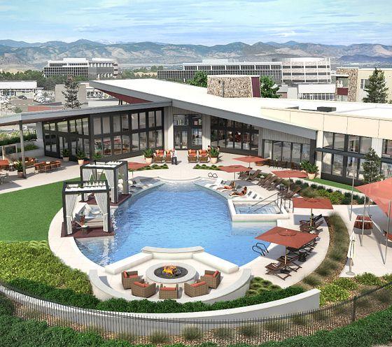 Chroma Apartments Highlands Ranch