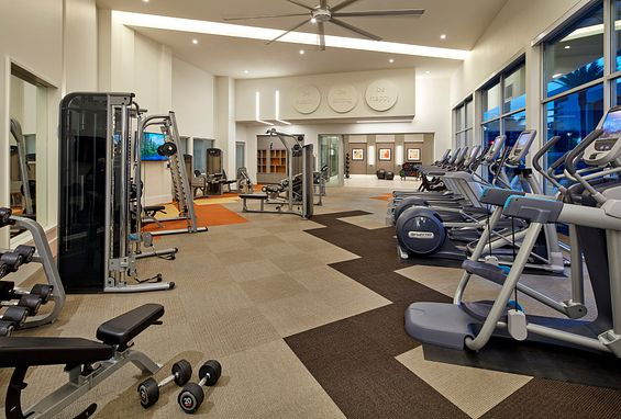 Mind, Body and Soul fitness center and Flex studio