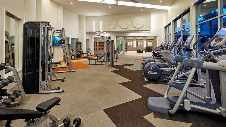 88 Fitness Center