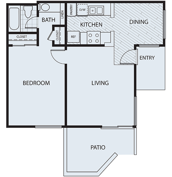 Woodbridge Apartments Irvine