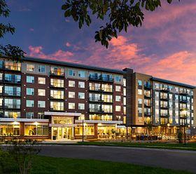 Tangent Apartments Denver Tech Center Colorado