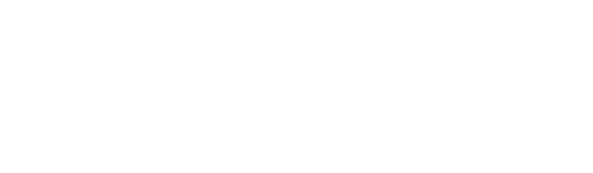 creekside village apartments fremont logo white