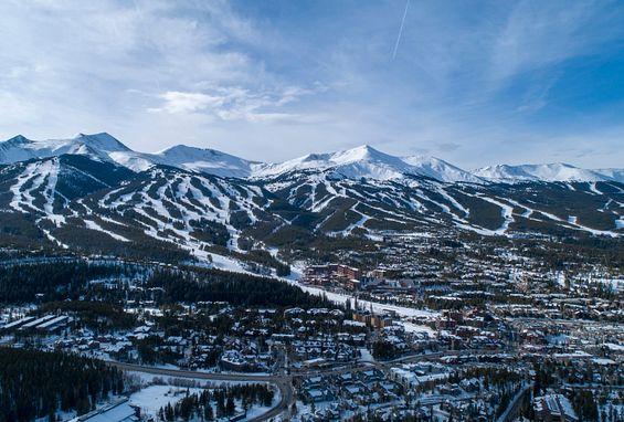 Denver Colorado Breckenridge