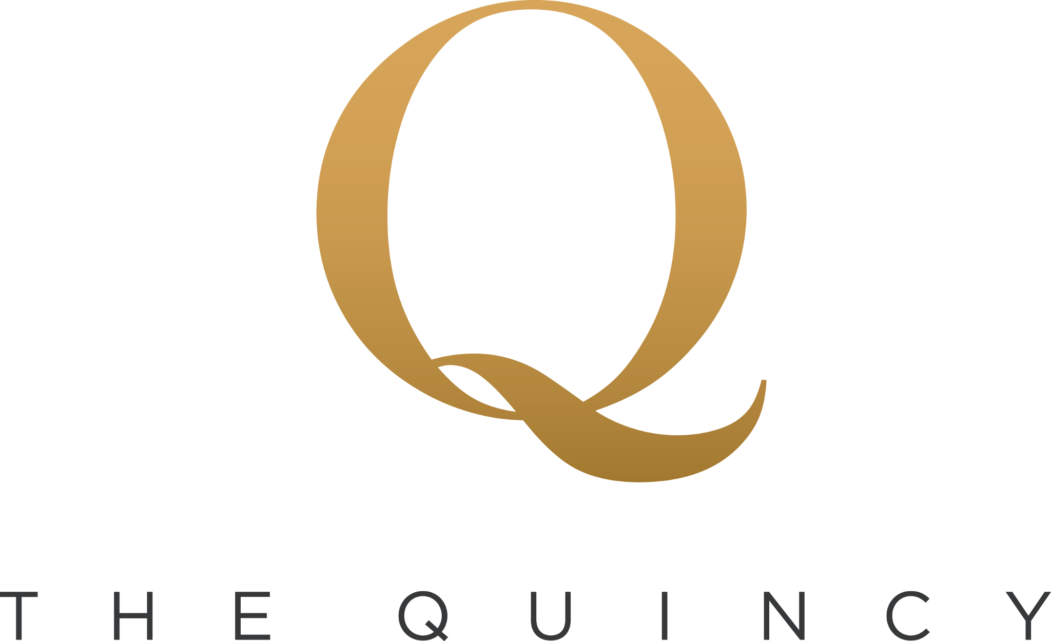 the quincy logo